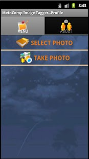 Image Geo Tagger 2.0 &Facebook - screenshot thumbnail