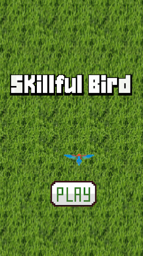 Skillful Bird