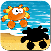 Animal Puzzles for kids 5
