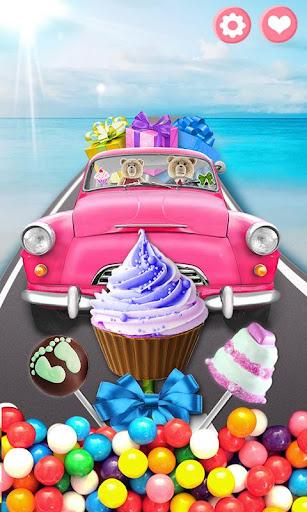 Cupcake Pop Mania