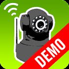 Foscam Monitor DEMO 3rd party icon