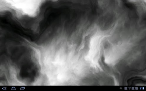 A Liquid Cloud Free LWP - screenshot thumbnail