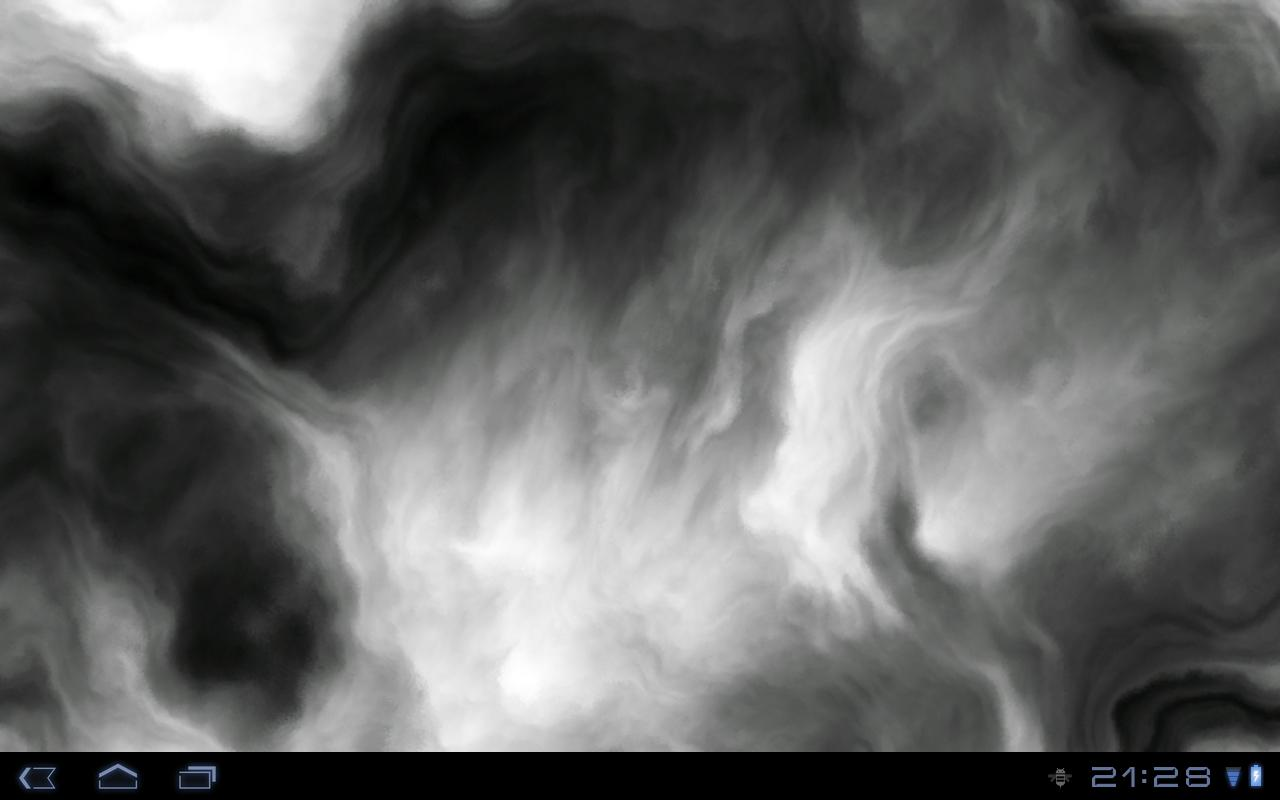 A Liquid Cloud Free LWP - screenshot