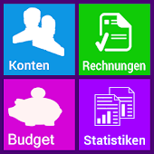 Home Budget Manager (Deutsch)