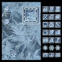 Galaxy  Frost ADW Theme icon
