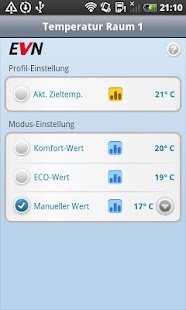 EVN SmartHome - screenshot thumbnail