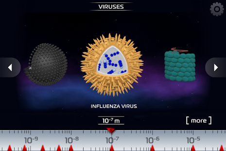 Science - Microcosm 3D - screenshot thumbnail