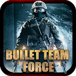 Bullet Team Force - Online FPS 1.7 Apk