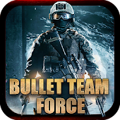 Bullet Team Force - Online FPS