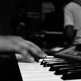 Rhythm to Joy by Souvik Kundu - Artistic Objects Musical Instruments (  )