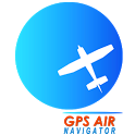 GPS Air Navigator icon