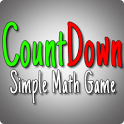 CountDown Math Game icon