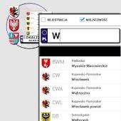 Polskie Numery Rejestracyjne