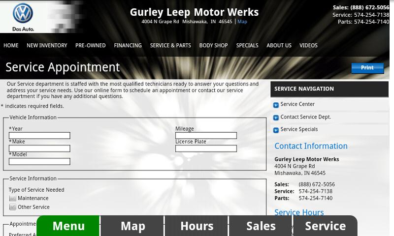 Gurley leep motorwerks android apps on google play Gurley motor