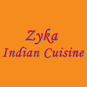 Zyka Indian Cuisine Mobile