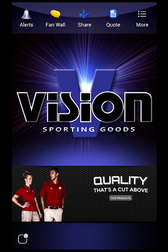 Vision Sporting Goods