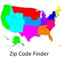 Zip Code Finder icon