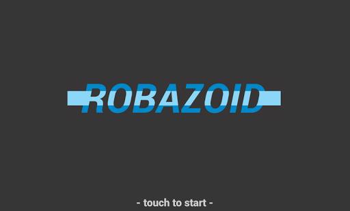 robazoid