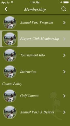 Sterling Hills Golf Club