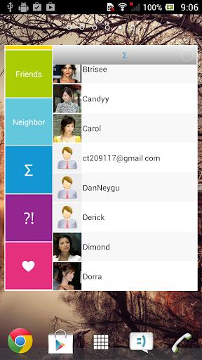 玩工具App|电话簿的小部件免費|APP試玩