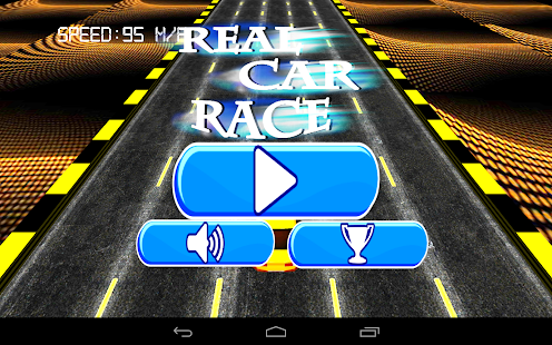Real Car Race