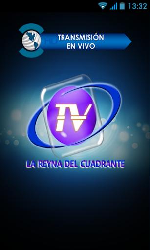La Reyna del Cuadrante TV