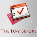 TheDayBefore (D-Day widget) logo