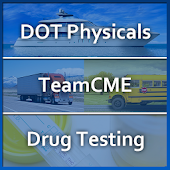 DOT Physical Exam Locations