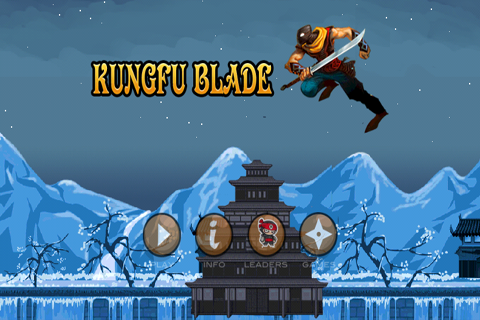 Kungfu Blade