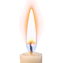 Candle Live Wallpaper logo