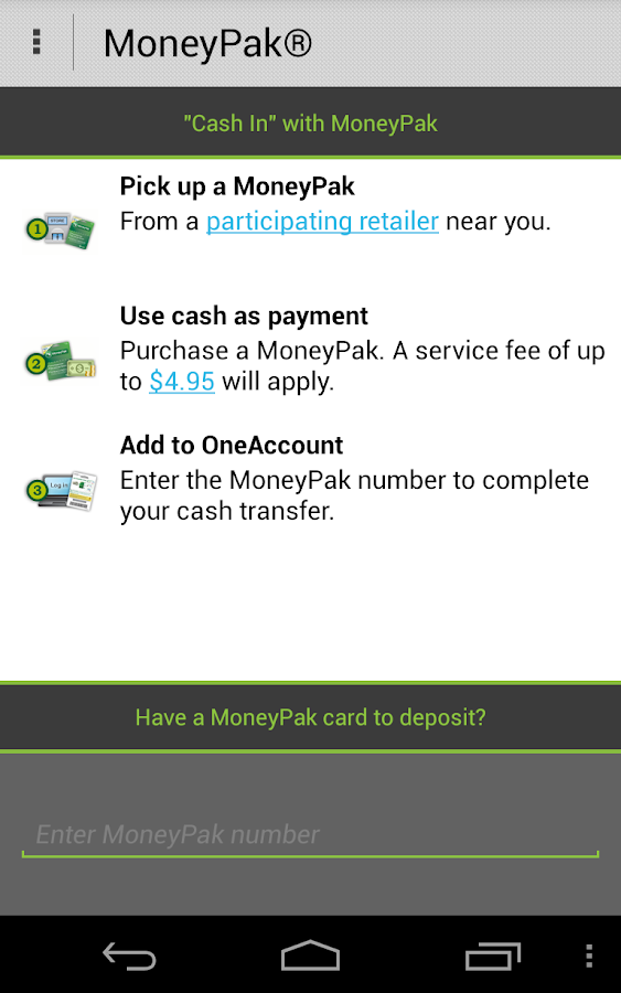 Higher One Mobile Banking App - Android Apps on Google Play