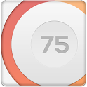 Elegant Battery Bar 2 UCCW icon