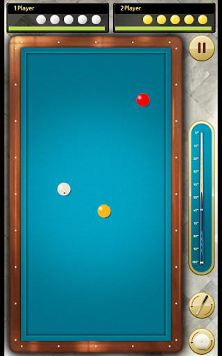 Billiards 3 ball 4 ball  screenshots 3