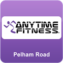 Anytime Fitness icon