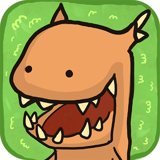 小龍進化大派對 Dragon Evolution Party 街機 App LOGO-硬是要APP