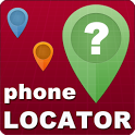 Cell phone tracker turbo icon