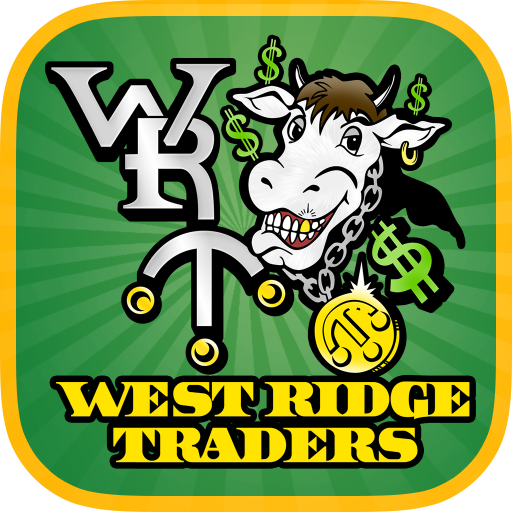 West Ridge Traders LOGO-APP點子