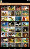 Screenshot of Сундук со сказками (для детей)