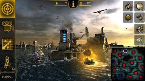 Oil Rush: 3D naval strategy Screenshot 13