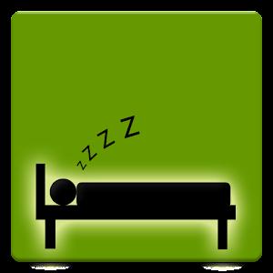 I'm sleeping 工具 App LOGO-APP試玩