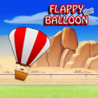 Flappy That Balloon 2