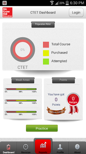 CTET - McGraw Hill Education