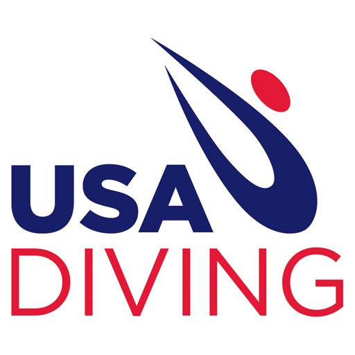 運動必備App|USA Diving LOGO-綠色工廠好玩App