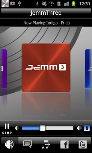 JemmRadio