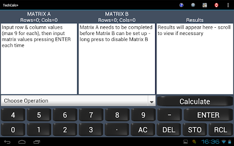 Scientific Calculator (adfree) v3.5.6