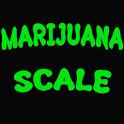 Marijuana Scale