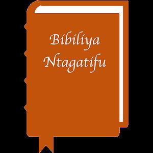 bibiliya ntagatifu mu kinyarwanda pdf