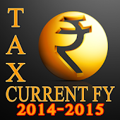 India Tax Calculator FY2014-15