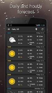 UNIWeather - Weather in pocket v5.4 (Unlocked)