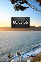 Screenshot of Countdown Timer Widget